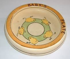 baby plates 135 best antique baby dishes images on dishes antique