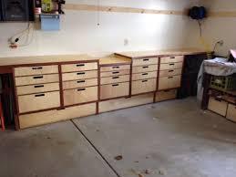 Diy Plywood Cabinets Plywood Garage Cabinet Plans Plans Diy Free Download Rockler