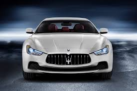 white maserati truck maserati recalls ghibli quattroporte for rear suspension failure
