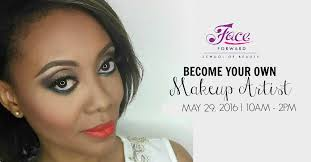 How To Become A Licensed Makeup Artist Face Forward Of Beauty Become Your Own Makeup Artist