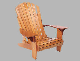 How To Build An Adirondack Chair Veritas Tools Project Plans
