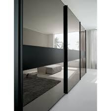 Porte De Placard Coulissante Recoupable by Armoire Designe Armoire Porte Coulissante Miroir Dernier