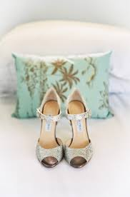 jimmy choo shoes wedding wedding shoes high heels worn by real brides inside weddings
