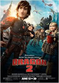 film bioskop terbaru kartun sinopsis film animasi how to train your dragon 2 2014 aneka