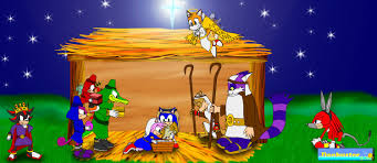 nativity by the sonic cast by dcleadboot on deviantart