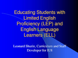 k 12 esl and the common core the institute of progressive