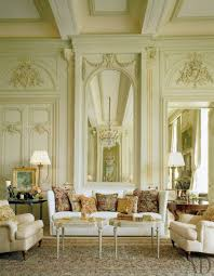 pretentious french country living room design alternative