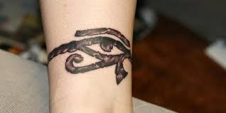 25 awesome eye of horus designs slodive