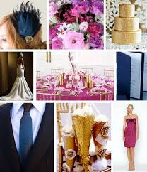 what compliments pink marga s blog from brynna our wedding began with an idea of black