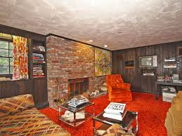 Groovy S Home For Sale Includes Original Funky Furniture ABC - Retro home furniture