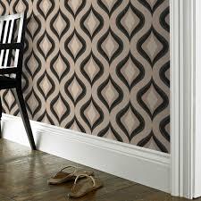 trippy wallpaper midcentury wallpaper by graham u0026 brown