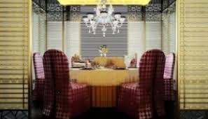 restaurant vip room interior design 3d max model free 3ds max