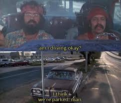 Cheech And Chong Memes - cheech and chong up in smoke car joke cheech and chong s next
