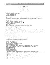 Best Resume For Recent College Graduate Best Solutions Of Cover Letter For Recent College Graduate No