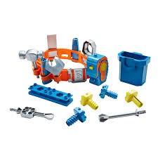fisher price bob the builder talking tool belt mattel toys