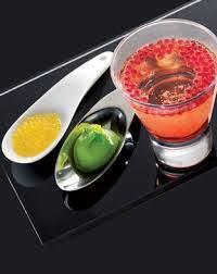 cuisine moleculaire la cuisine moléculaire au quotidien