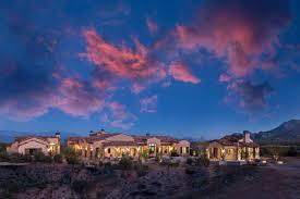 Luxury Rental Homes Tucson Az by Arizona Luxury Homes And Arizona Luxury Real Estate Property