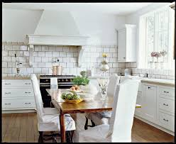 southern kitchen ideas kitchen chair slipcover kitchentoday