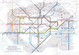 underground map zones underground map zone 3