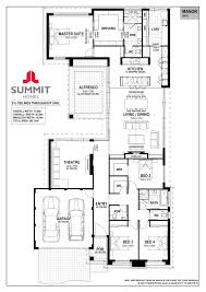 display homes perth i summit homes
