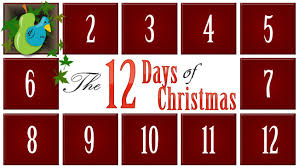 family plus food equals 12 days of day 12 buon