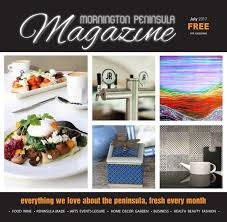 mornington peninsula magazine july 17 by mornington peninsula