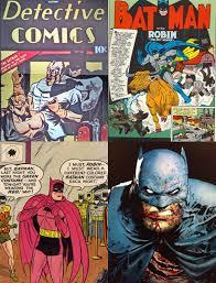 dc comics batfan on batman