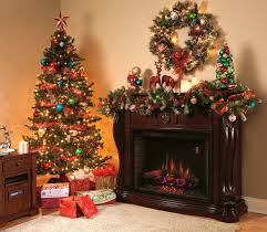 interior awesome fabulous home interior christmas decorations