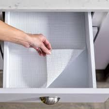 corner kitchen cabinet liner duck non adhesive shelf liner select grip easyliner 12 inch x 20 brownstone