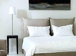 coussin tete de lit alinea tete de lit en coussin housse coussin tete de lit la redoute