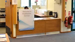 Hospital Reception Desk Reception Desk Design St Marys Hospital Reception Desks