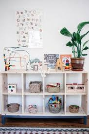 How To Make A Sling Bookcase Kidkraft Primary Sling Bookshelf Shelves Canvases And Little Ones