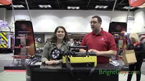 streamlight portable scene light streamlight portable scene light demo fdic 2014 youtube