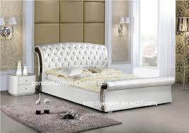 Benedetina Leather Bedrooms Designs - Italian design bedroom