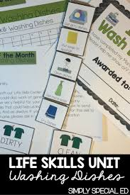 Skills For Housekeeping Best 20 Life Skills Lessons Ideas On Pinterest U2014no Signup Required