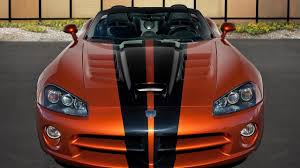 Dodge Viper V12 - dodge boss confirms viper resurrection in 2013
