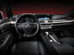 2014 lexus is fully revealed not all that new