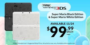 amazon new 3ds black friday nintendo of america on twitter