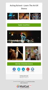 15 best coaching email templates for training centers u0026 art