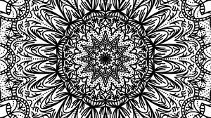 Pattern Drawing Illustrator | tutorial link complex mandala patterns in illustrator youtube