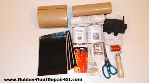 Patio Cover Repair by Diy Roof Repair Roofing Decoration