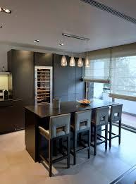 cave a vin cuisine impressionnant cuisine leicht ouverte de conception