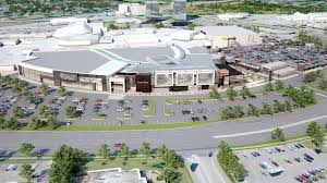 cadillac fairview plans 350 million makeover for sherway gardens