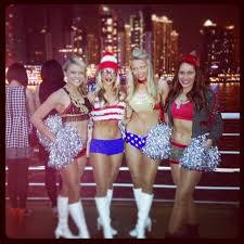 Patriots Halloween Costume 35 Nfl Cheerleader Halloween Costumes 2013 Edition Total