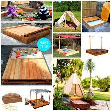 Backyard Sandbox Ideas Top 10 Backyard Sandbox Ideas Rhythms Of Play