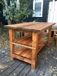 kitchen island farm table table style kitchen island best kitchen island table ideas on