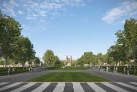 Wash U Colors - campus next washington university in st louis