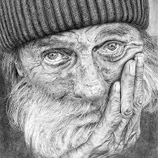 pencil portraits lauren ellis