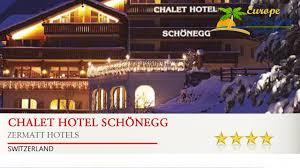 chalet hotel schönegg zermatt hotels switzerland youtube