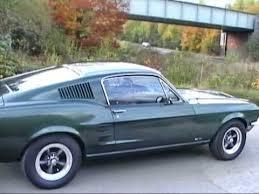 who owns the original bullitt mustang bullitt car returns mcqueen bullitt mustang gt fastback